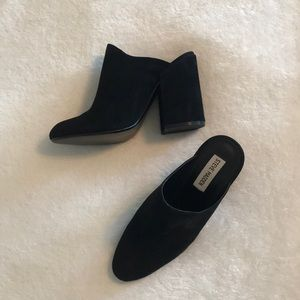 Steve Madden Sinclaire Mules
